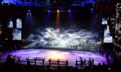 12.12-Xian-Incident-Stage-Show-China