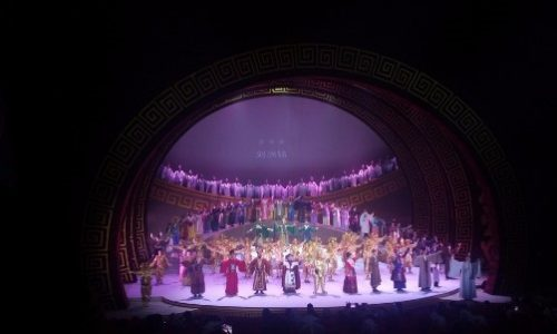 Dream-Back-to-Pingyue-Stage-Show-China