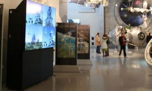 The-Cosmonautics-Memorial-Museum-Russia